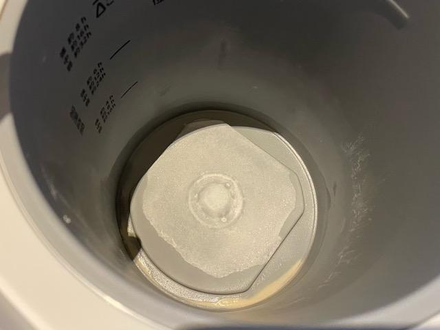 器 カルキ 掃除 加湿